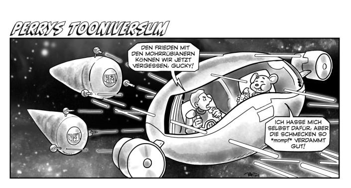 Perrys Tooniversum #01
